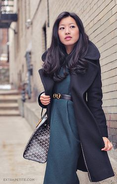 fashion blog for petite women.
