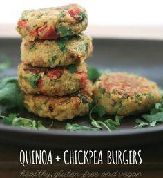 Blog Cook Eat: 11 Vegan Burgers That Even Non Vegans Love