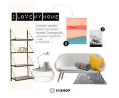 Look ioshop. Arte y decoración.  www.ioshop.es