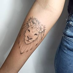 My Best Friend and I Recently Got Tattoos to Her We Friend Tattoos Small, Name Tattoos For Moms, Best Friend Tattoos, Small Tattoos, Leo Lion Tattoos, Rose Tattoos, Girl Tattoos, Zodiac Tattoos, Tatoos
