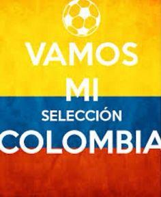 COLOMBIAAAA