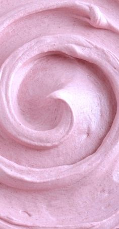 Blueberry Silk Buttercream #cake #frosting #filling #recipe