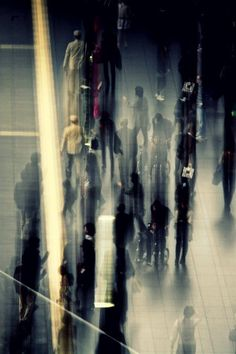 beautiful photographic abstract by satoshi okazaki - yellow line Urban Photography, Color Photography, Street Photography, Light And Shadow, Double Exposure, Surrealism, Silhouette, Painting, Fine Art