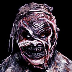 Skull Wallpaper Iphone, Wwe Bray Wyatt, Becky Wwe, Rock Band Posters, Wwe Champions, Wwe Wallpapers, Horror Movies, Rock Bands, Swag