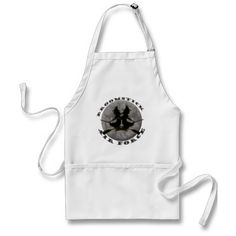 Halloween Witches Apron