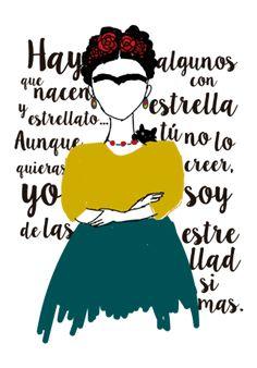 Poster Estreladíssima do Studio Aconchego por R$45,00
