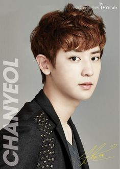 #chanyeol why are you so handsome? ^^