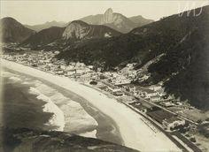 Augusto Malta. Copacabana, c. 1910. Rio de Janeiro, RJ / Acervo IMS