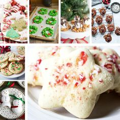 Christmas Cookies To
