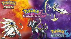 pokemon sun and moon and eclipse please let it be true!