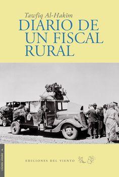 Diario de un fiscal rural / Tawfiq Al-Hakim, Emilio García Gómez (traductor)