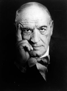 José Ortega y Gasset (1883–1955) was a Spanish philosopher and essayist.