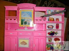 Punchinchetas: La cocinita de mis niñas