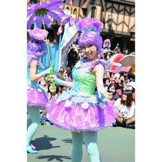 #シェアInstagram #tdl #tokyodisneyland #disneydancer #hippityhoppityspringtime #ディズニーダンサー #ヒッピティホッピティスプリングタイム