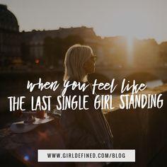Blogs for single ladies