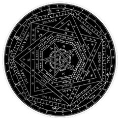 Black Magic Symbols | of all paths of magick none have had such a profound effect on the ...