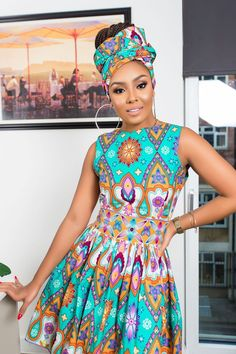 Look at this Gorgeous african fashion outfits 1456825411 African American Fashion, African Inspired Fashion, African Print Fashion, Africa Fashion, Ankara Fashion, African Attire, African Wear, African Women, African Outfits