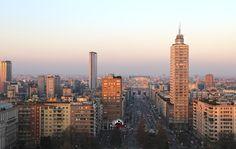 Torre Turati Milano
