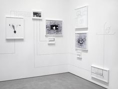Alexandre Singh at the Drawing Center
