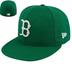 Boston Red Sox New Era Kelly Green 59FIFTY Fitted Hat  32.95 NOW ONLY   19.99 Save  39% off The 59FIFTY fitted hat from New Era combines  revolutionary ... 200491b8de84