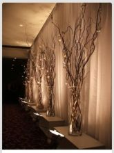 Lighted branches FREE SHIPPING