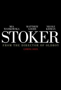 Stoker (2013) - Watch Movies and TV Shows Online for Free in HD