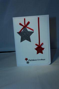 ideas for homemade cards | Helens Card Designs