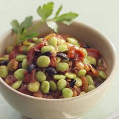 20 veggie side dishes to replace the pastas, rices, and potatoes!