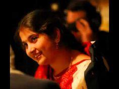 Thumri -- Yaad Piya Ki Aaye -- Kaushiki Chakrabarty -- Part 2 Hindustani Classical Music, Places To Visit, Indian, Songs, Green, Youtube, Movies, Products, Films