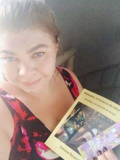 A poesia estreitando distância... Leitora linda, Ruth Portela, que formata meus textos lá de Manaus-AM recebendo meus Deixados e permitindo laços entre nós!