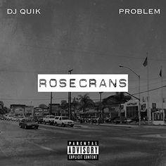 Rosecrans - EP [Explicit]