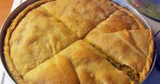 Greek Desserts, Greek Recipes, Cookie Dough Pie, Pastry Art, Baking And Pastry, Recipe Boards, Middle Eastern Recipes, Cooking Time, Apple Pie