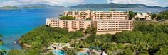St. Thomas Resorts in Virgin Islands - Formerly a Wyndham, Sugar Bay Resort and Spa in Virgin Islands