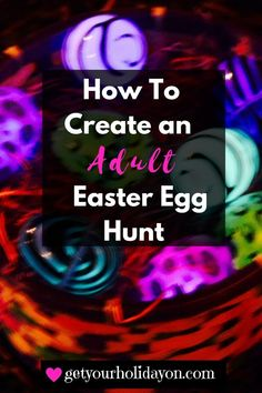 Are you searching for items to put in an adult Easter Egg hunt? There are so many creative things that you could put in an Adult Easter Egg hunt. We've listed a bunch of ideas that we hope you will find helpful, so you can create the best Adult Easter Egg hunt. Easter Eggs Kids, Easter Hunt, Easter Egg Crafts, Easter Party, Easter Food, Easter Brunch, Easter Decor, Adult Scavenger Hunt, Easter Scavenger Hunt