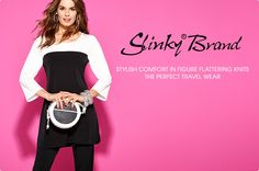Slinky® Brand - Fashionable & Comfy Knitwear at HSN.com