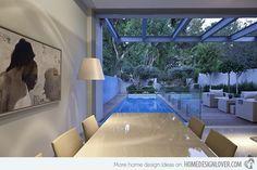 Modern Minimalist SL House in Israel