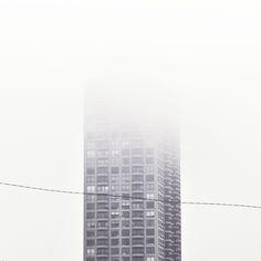 Vanishing City by Kaitlin Rebesco