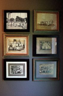 What To Do With Old Family Photos #genealogy #familyhistory