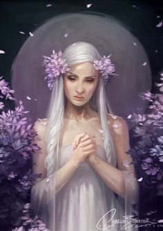 Magic, Mystery and Portraits – Charlie Bowater | The Dancing Rest http://thedancingrest.com/2015/11/24/magic-mystery-and-portraits-charlie-bowater/