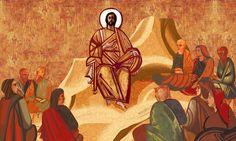 LECTIO DIVINA: Evangelio del domingo XXV ordinario, ciclo C, 22 de septiembre de 2013 Lc 16, 1-13 «Dios… o el dinero»