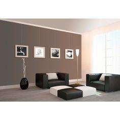 Wohnzimmer Modern Streichen.   Picture Hanging Systems