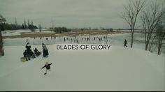 Blades of Glory by Josh Gordon and Will Speck Christmas Eve Movie, Blades Of Glory, Josh Gordon, The Best Films, Mountains, Beach, Water, Movies, Travel