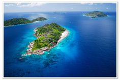 Seychelles - may go here instead of anguilles for 15th anniversary :)