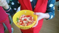 Food national day, Ziua mondiala a alimentatiei, salad for kids, cooking with kids, easy recipe for kids Salads For Kids, Easy Meals For Kids, Kids Meals, Cooking With Kids, Recipes, Food, Salads, Meal, Rezepte