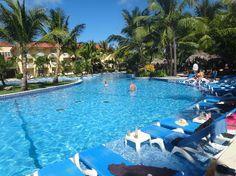 Dreams Punta Cana trip advisor