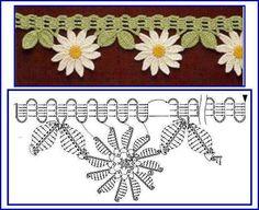 Via Tejidos Norita       ♪ ♪ ... #inspiration_crochet #diy