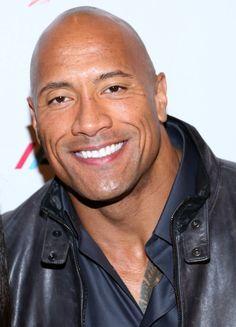 Happy Birthday, The Rock!
