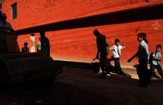 Photo Essay: PASSING, by Edy Purnomo, PannaFoto Indonesia   Invisible Ph t grapher Asia (IPA)