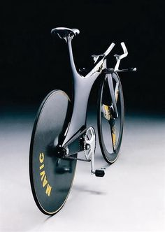 Lotus bike for Chris Boardman- I really wish these were still race legal.