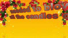 Kannada birthday wishes happy birthday greetings in kannada
